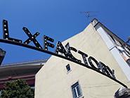 Site Study tour to LXFactory, Lisbon